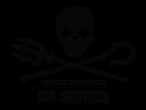 Logo von Sea Sheperd