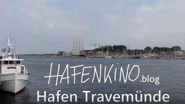 Travemünde Hafen im Timelapse | HAFENKINO.blog