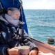 Seekrankheit macht müde