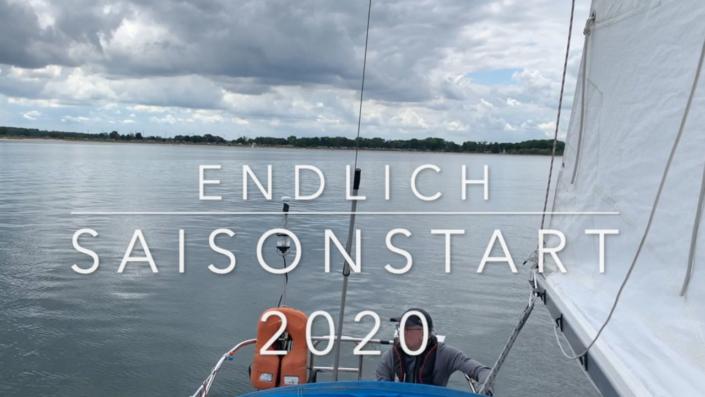2020 Winterlager und Saisonbeginn | HAFENKINO.blog