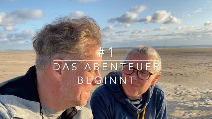 #1 - Das Abenteuer beginnt!